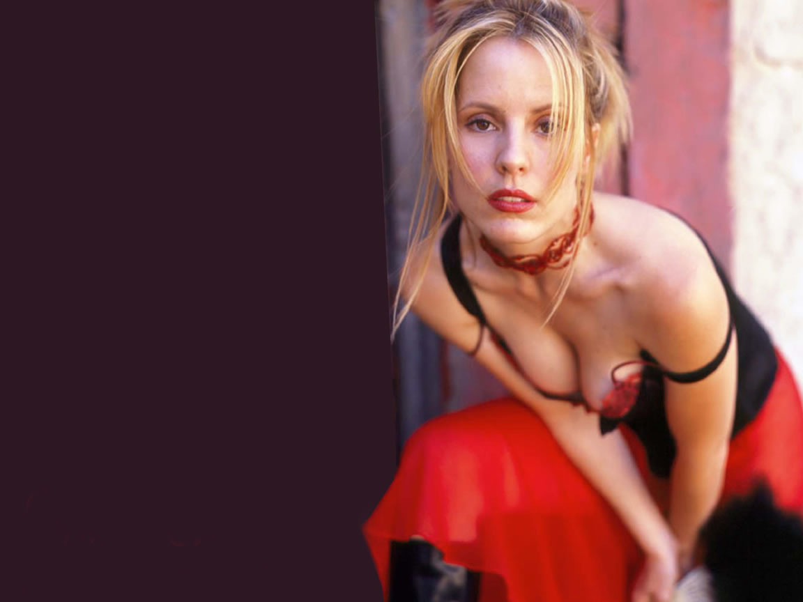 Emma Caulfield - Gallery